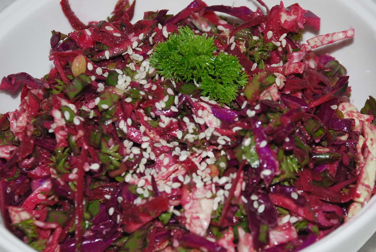 beetroot salad