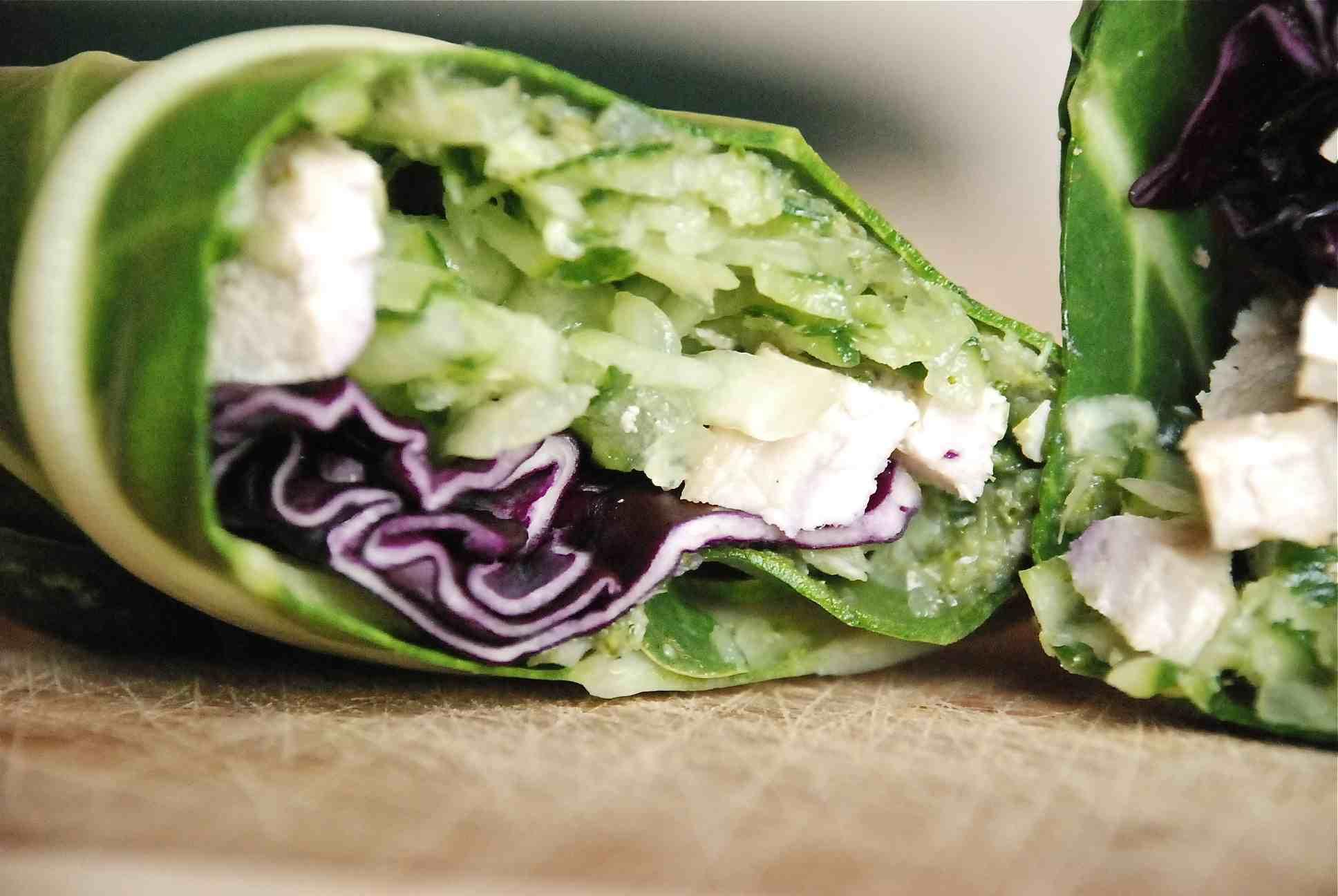 leafy wrap 2