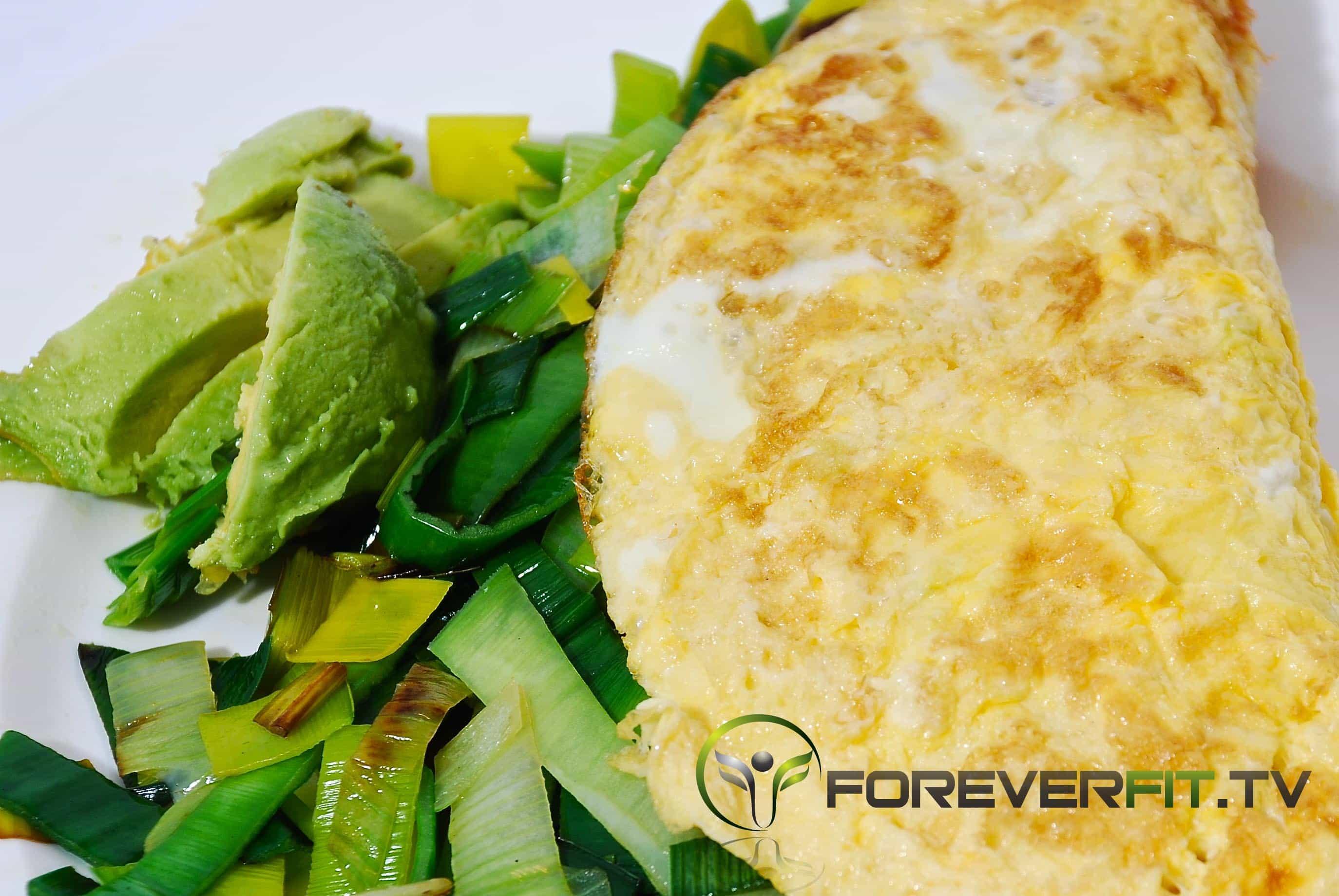 Omelette copy