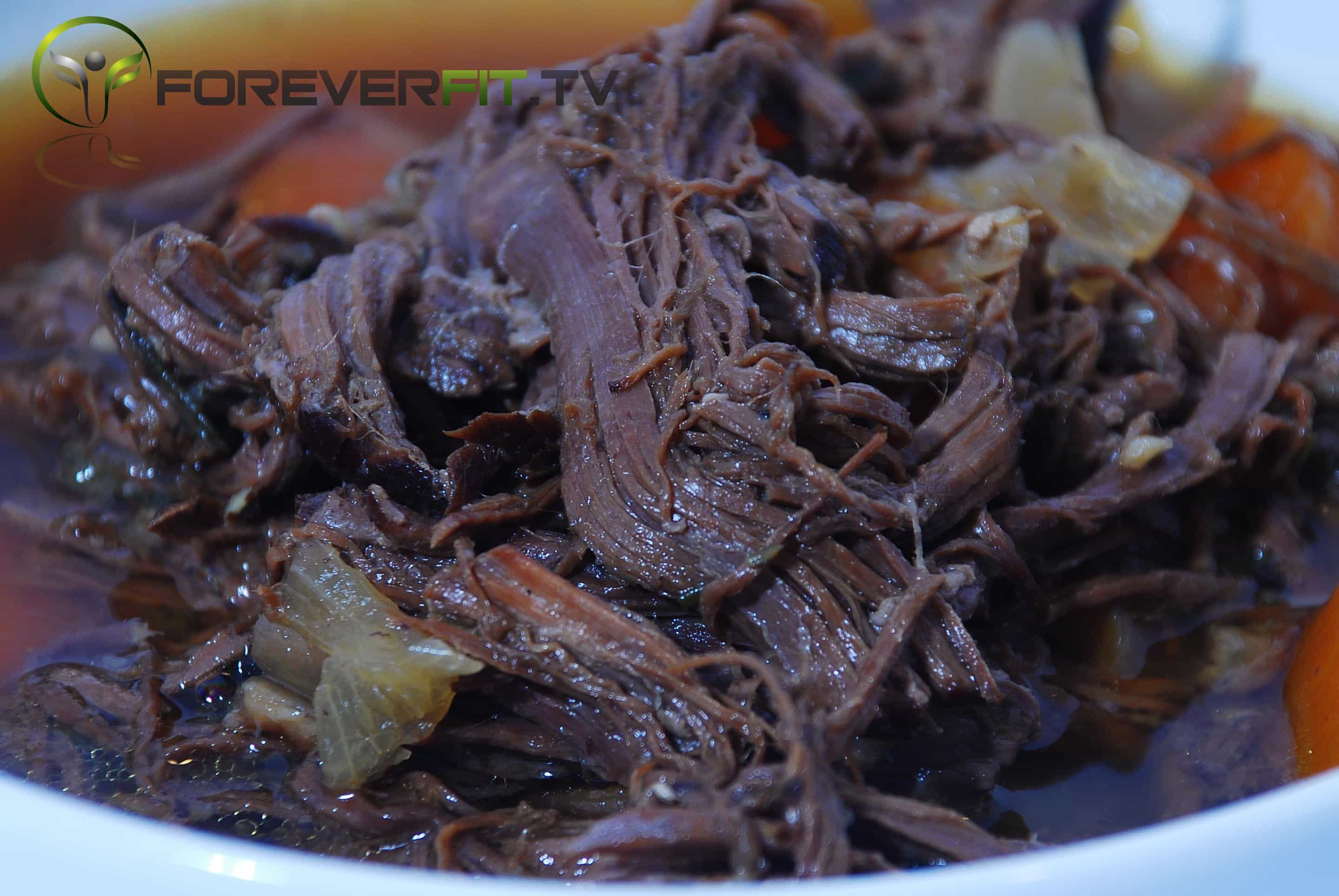 Pulled Beef copy
