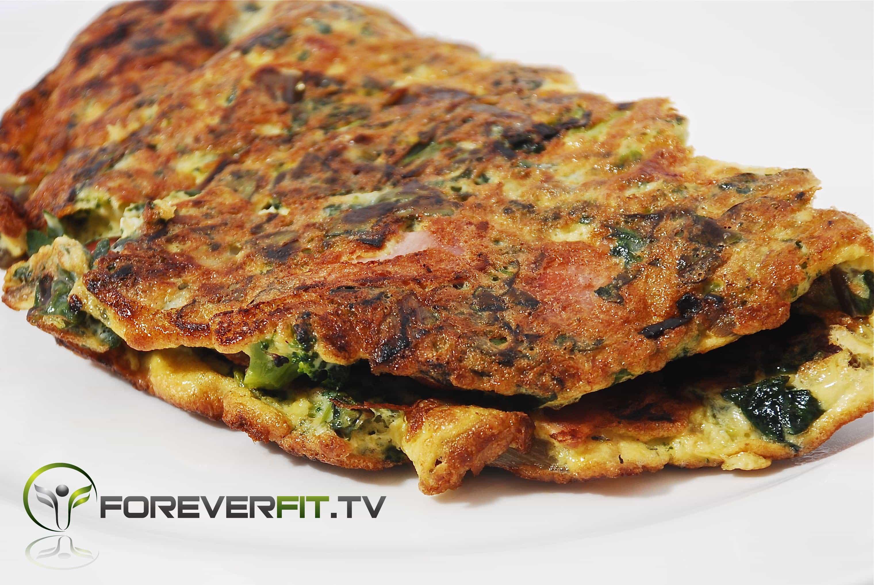 Western Omelette copy