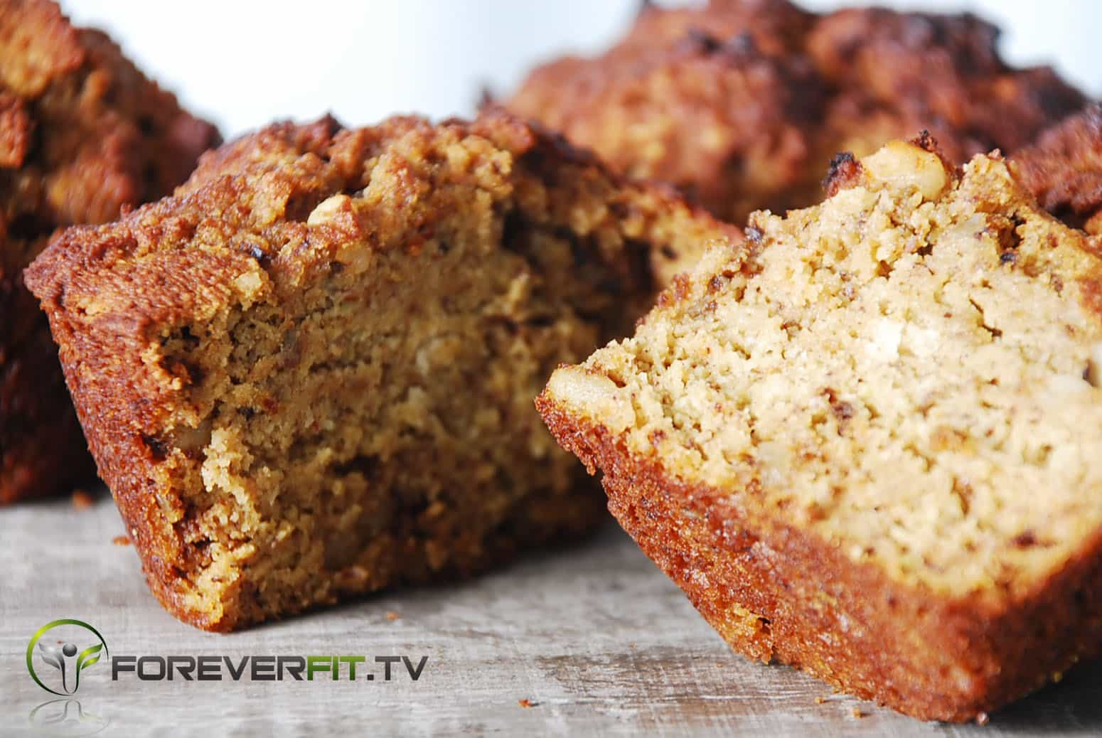 Avocado and banana muffins recipe foreverfit here is a fantastic recipe for avocado and banana muffins forumfinder Images