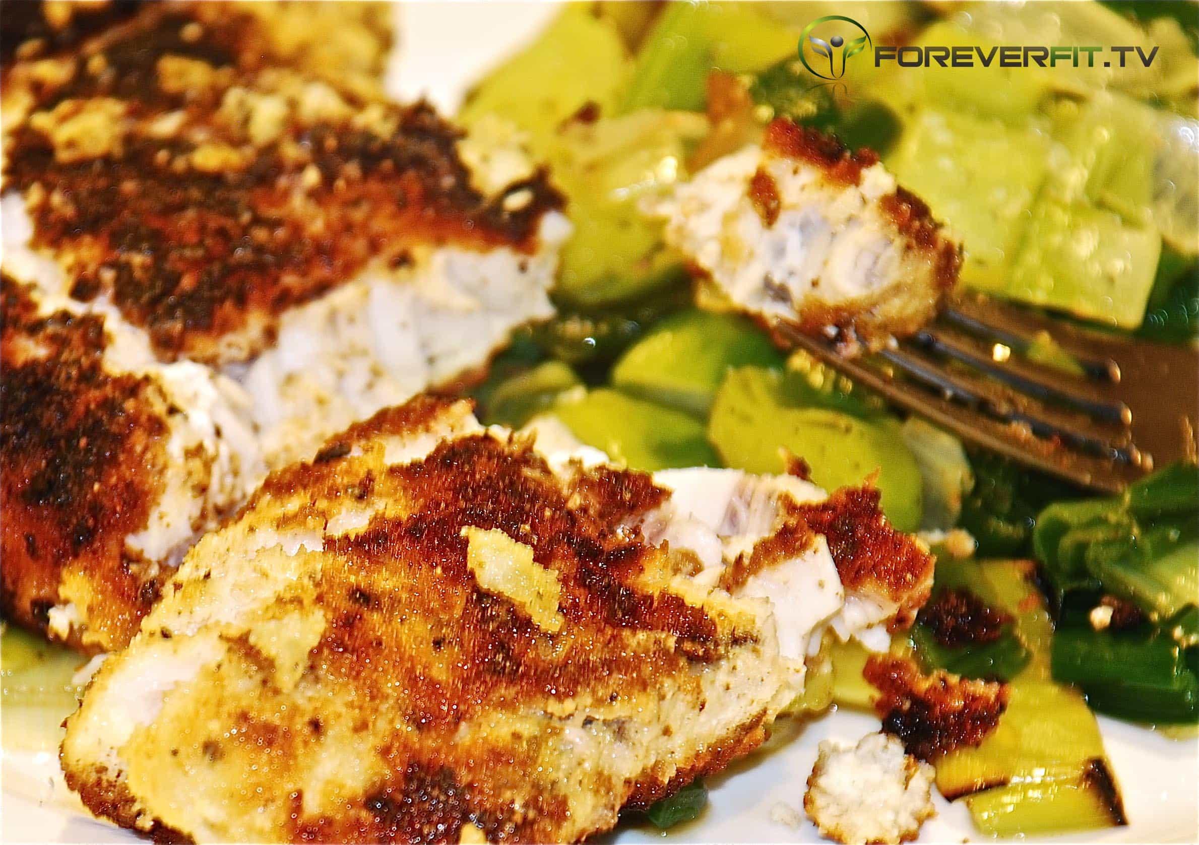 crumber fish