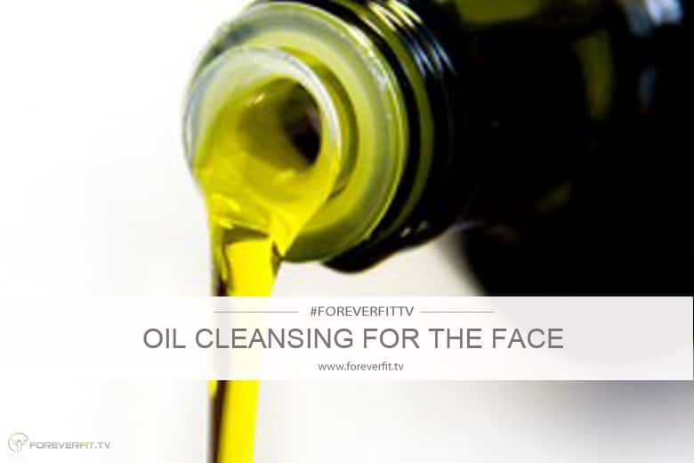 Oil Cleansing For The Face