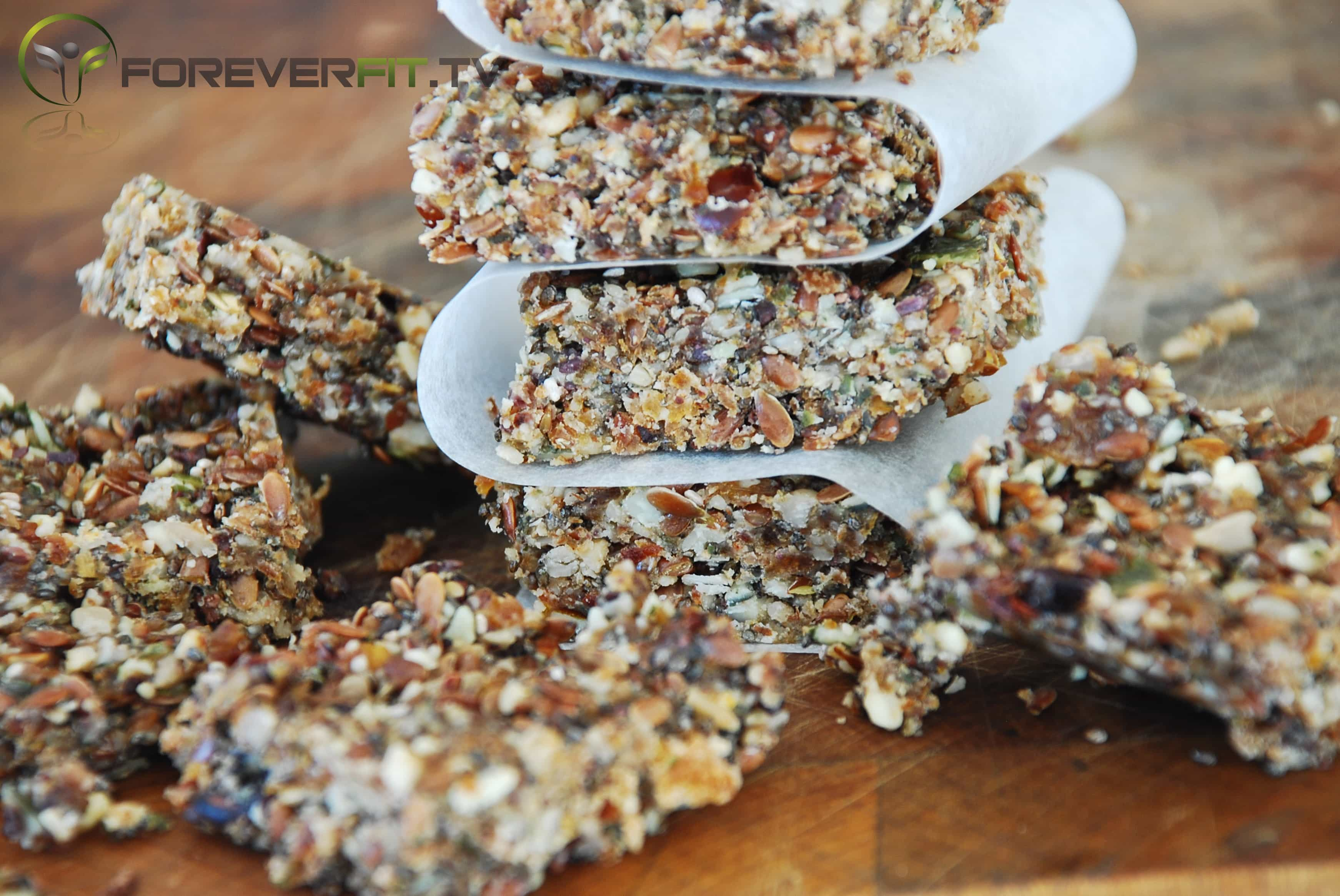 Super Seed Bar