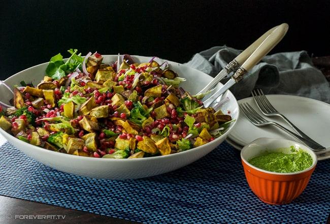 Xmas Salad