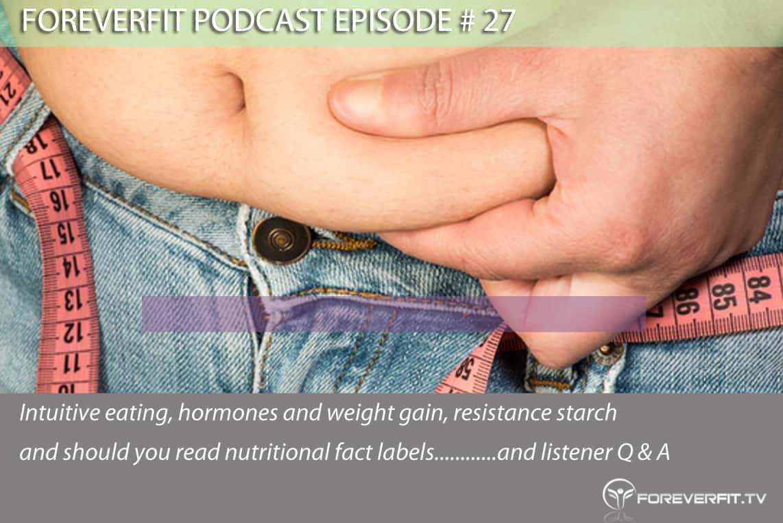 Podcast # 27