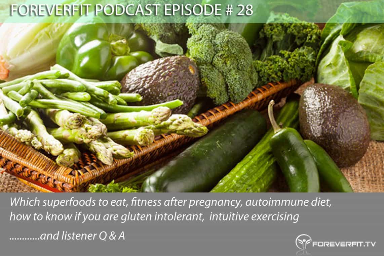 Podcast # 28