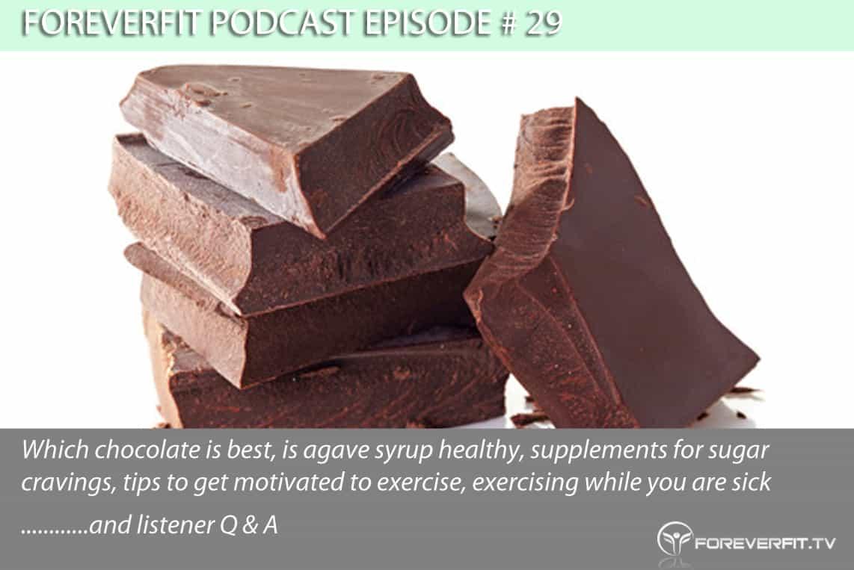 Podcast # 29
