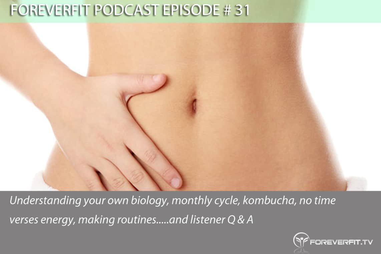 Podcast # 31