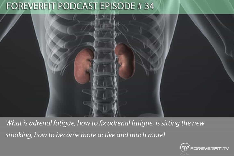 Podcast # 34