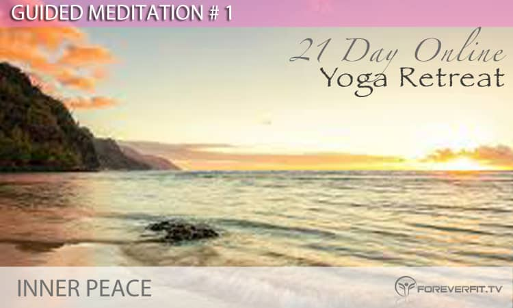 Meditation # 1
