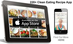 Recipe App Featured Image