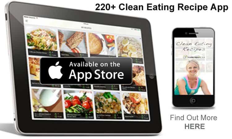 Recipe App Featured Image