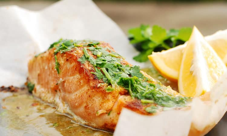 Herbed Salmon-5