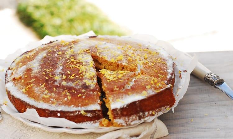 Lemon Cake-2