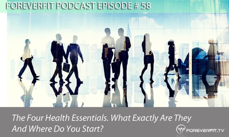 Podcast # 58