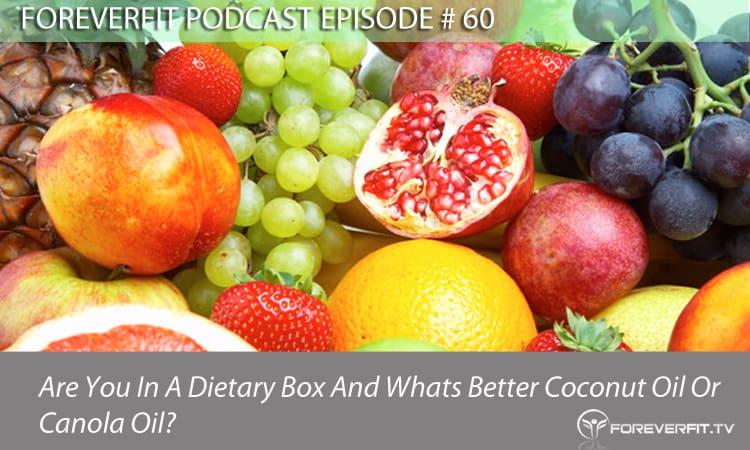 Podcast # 60