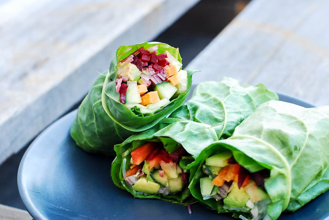 Spinach Wraps-3