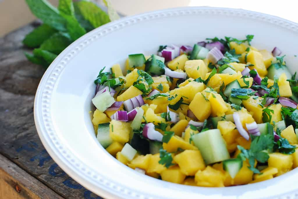 Mango Salad-3