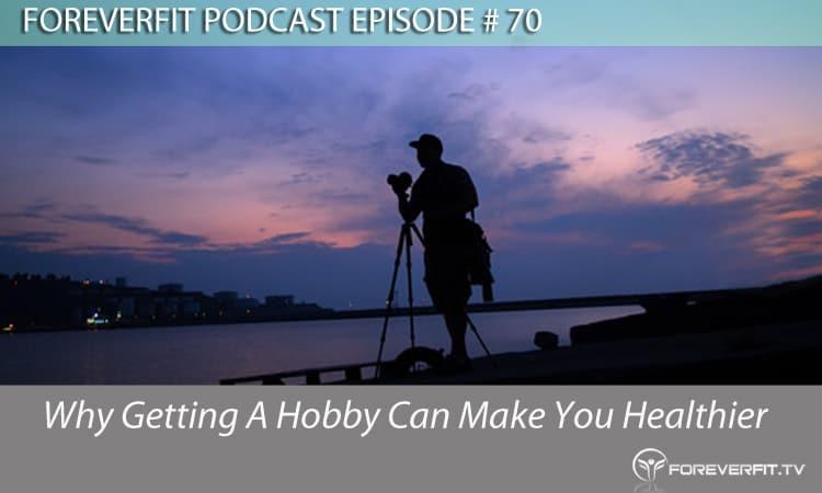 Podcast # 70