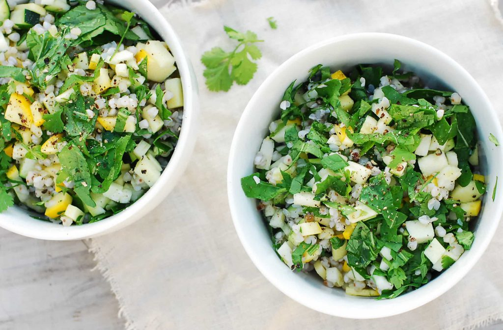 Buckwheat Salad-3