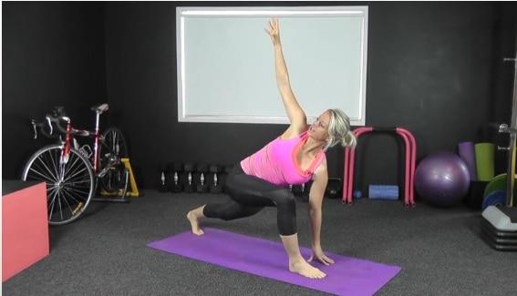 power yoga # 6