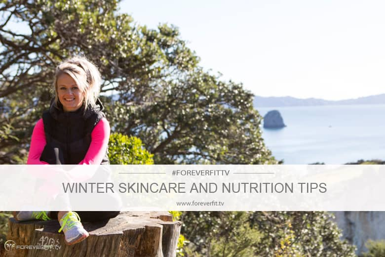 Winter skincare and nutrition tips