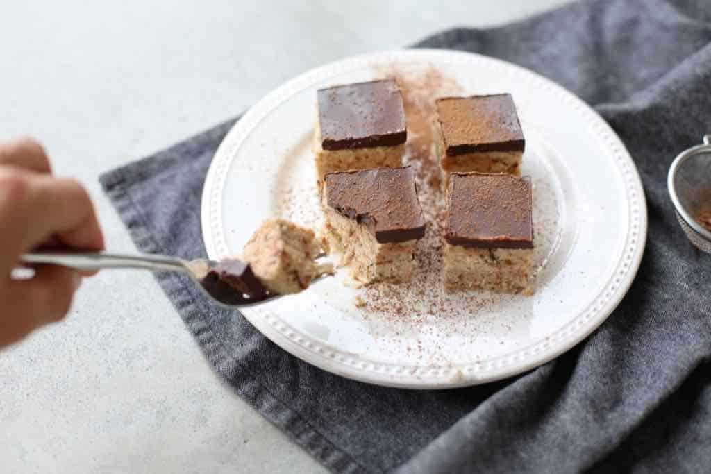 Gluten Free Feijoa Cake