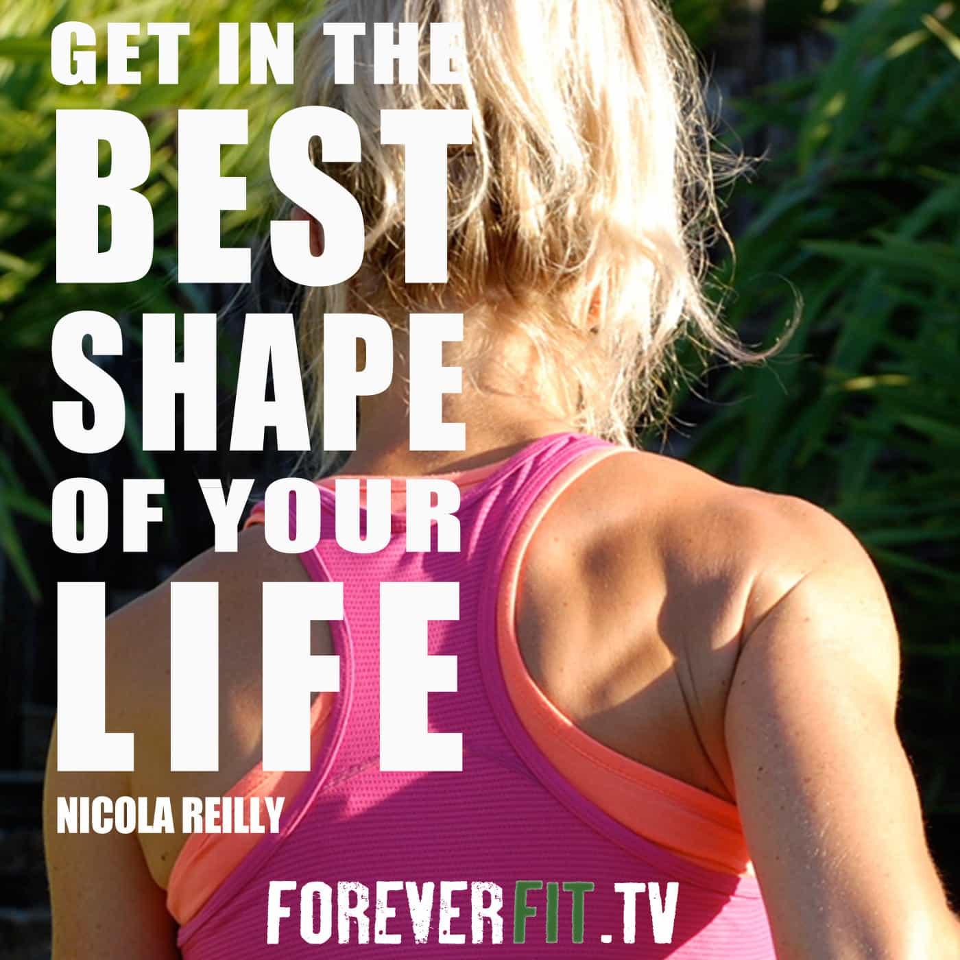 Foreverfit.tv :: Fitness | Nutrition | Online Gym